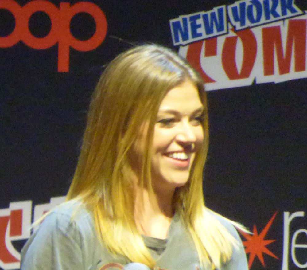 New York Comic Con Moments – Sportsology