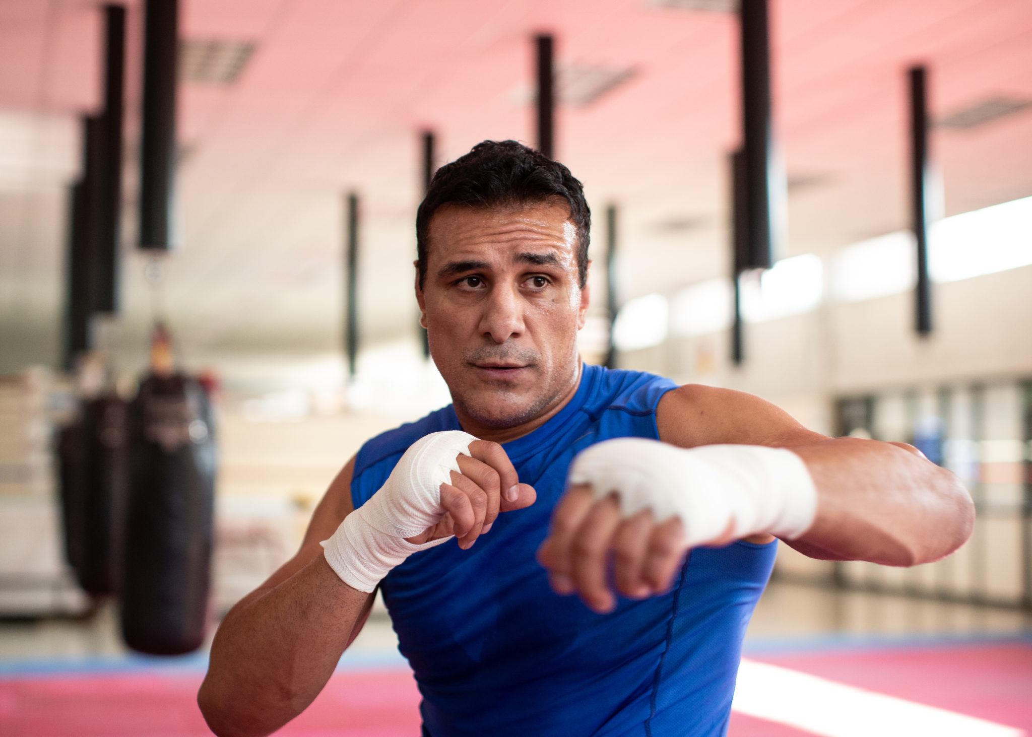 Ricardo Rodriguez (luptător) - Ricardo Rodriguez (wrestler) - olly.ro
